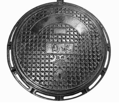 井盖快速维修方法与流程