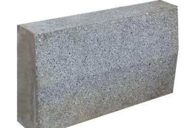 水泥路面用新型路缘石的适用范围
